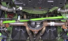 2013 mustang rear axle mustang irs vs solid rear axles irs vs solid rear cj pony parts