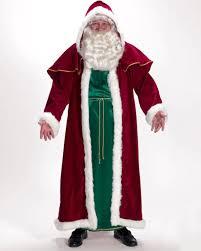 santa costume santa costume wholesale christmas mens costumes