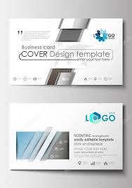 business card templates cover template easy editable blank