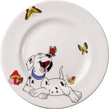 printed bone china plates manufacturer supplier exporter