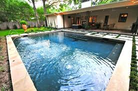 Backyard Pool Ideas Pictures Small Yard With Pool Design Small Yard Swimming Pool Ideas