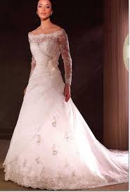 bridal gowns with sleeves fashion week collections u2013 fashion gossip