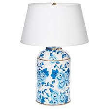 Small Blue Desk Lamp Table Lamps Indoor And Outdoor Lighting Lighting One Kings Lane
