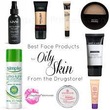 princess s favorite face s for oily skin oily skin is a mon plaint