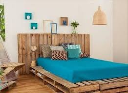 Pallet Platform Bed The Beginner S Guide To Pallet Projects Mobile Home Living