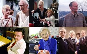 the top 50 bbc two shows of all time telegraph