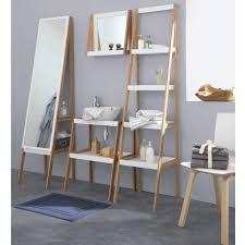 bureau echelle modern echelle salle de bain alinea galerie bureau sur blanche