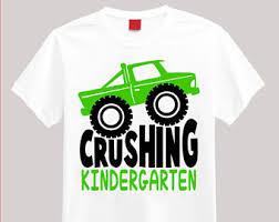 crusher truck etsy