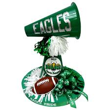 Football Centerpieces Centerpieces And Spirit Crafts Aci Wholesale