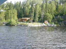 Cottages In Canada Ontario by Papaonga Lake Outpost Cabin North Of Ear Falls And Red Lake