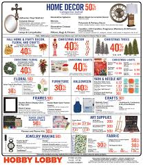 Hobby Lobby Home Decor Fabric Weekly Ad