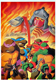 teenage mutant ninja turtles 1987 tv series tmntpedia fandom
