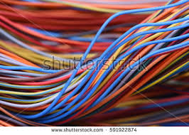 electric cable stock images royalty free images u0026 vectors