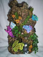 aquarium decorations ebay