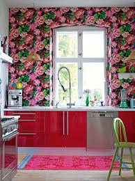 Floral Interiors Spring Into Floral Decor Boston Interiors Beyond Interiors