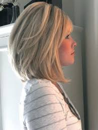 Medium Length Bob Haircuts Hair by 14 Medium Bob Hairstyles For 50 Pictures My Style