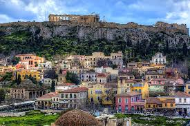 city breaks in athens and thessaloniki discover greece