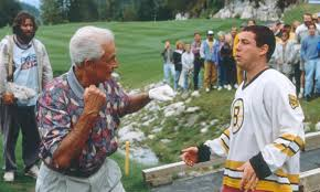 Happy Gilmore Meme - ranking the 9 best happy gilmore scenes on its 20th anniversary