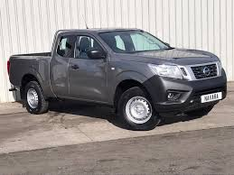 nissan navara 2017 used 2017 new nissan navara 2 3 dci visia king cab 4wd for sale in