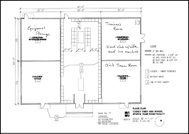 canopy floor plan high athletic training room floor plan galleryhip kelsey