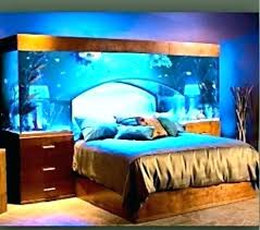 Aquarium Bed Set Fish Tank In Bedroom Fish Tank Bedroom Set Parhouse Club