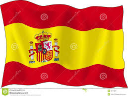 flag of spain royalty free stock images image 3247829