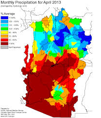colorado snowpack map water supply discussion