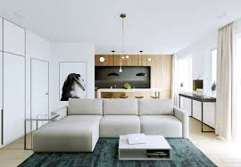Modern Interior Design For Apartments Modern Apartment Decor With Minimalist And Natural Neutral Color