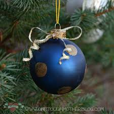 designer painted ornaments from plain bulbs sweet tea u0026 saving grace