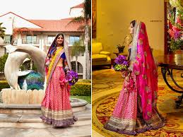 Indian Style - traditional indian bridal style by global photography maharani