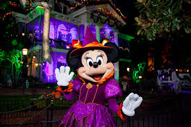 the ultimate disneyland halloween time bucket list babble