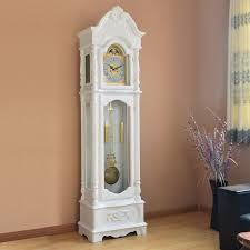 Living Room Clocks Clocks Astounding Grandfather Clocks For Sale Grandfather Clock