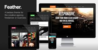 30 responsive gallery wordpress themes the design work