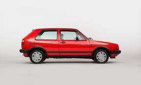 golf car volkswagen vw golf gti mk2 8v fast classics