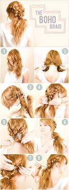 step to step hairstyles for medium hairs how to do hairstyles tutorials step by step for long hair medium