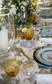 Christmas Table by From My Christmas Table To Yours Quintessence