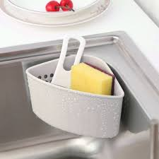 Kitchen Soap Dish Sponge Holder by 3 Type Shelf Kitchen Sink Dish Drain Rack Bathroom Soap Sponge