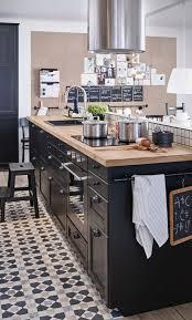 cuisine plan de travail bois plan travail cuisine ikea bois idée de modèle de cuisine