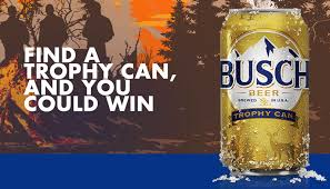 bud light gold can rules busch busch light great outdoors contest 12 4 1ppd21 sweeties