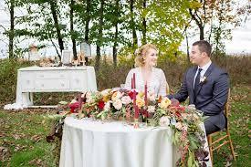 chic wedding meets dreamy country weddingday magazine