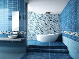 bathroom wall tiles ideas wonderful blue bathroom wall tiles for inspiration interior
