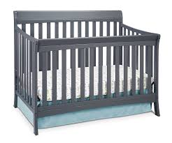 Storkcraft 3 In 1 Convertible Crib by Storkcraft Avalon 4 In 1 Convertible Crib Gray Amazon Ca Baby