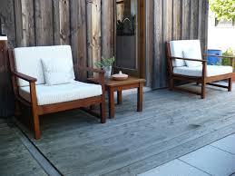 Wohnzimmerm El Teakholz Garten Lounge Möbel Holz Ambiznes Com