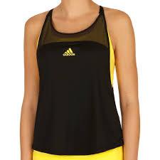 Us Kaufen Adidas Us Series Tank Top Damen Schwarz Gelb Online Kaufen