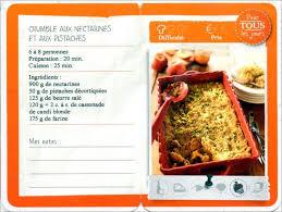 fiche recette cuisine 70 fiches recettes à collectionner delhaize c est tout bon