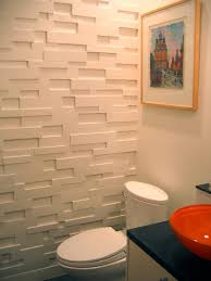 Bathroom Wall Texture Ideas Feature Wall Friday Mdf Scrap Feature Wall Walls Scrap And Diy