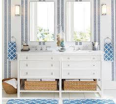 Recessed Bathroom Medicine Cabinets Magnificent Vintage Recessed Medicine Cabinet Pottery Barn On
