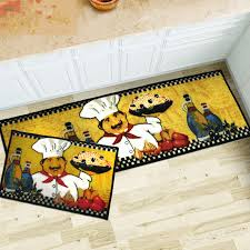 40x60 40x120cm set traditional chinese kitchen mat home entrance