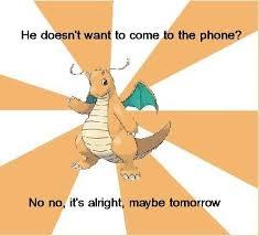 Dragonite Meme - dragonite dad memes