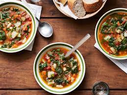 best 25 minestrone soup giada ideas on pinterest easy